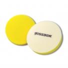 polierschwamm gelb medium