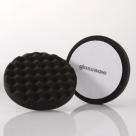 polierschwamm schwarz soft