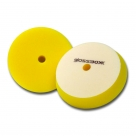 polierschwamm gelb, medium konisch