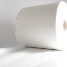 handpapier-rolle weiss 2-lagig