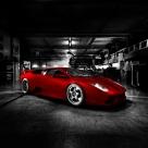 rust & wheel